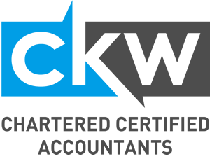 CKW Chartered Accountants Logo
